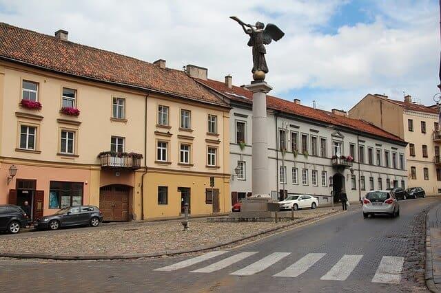 Radvilas Palace
