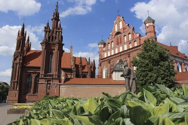 וילנה ליטא מוזיאונים